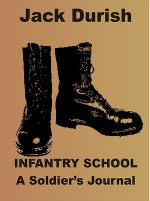 cover image of Infantry School
